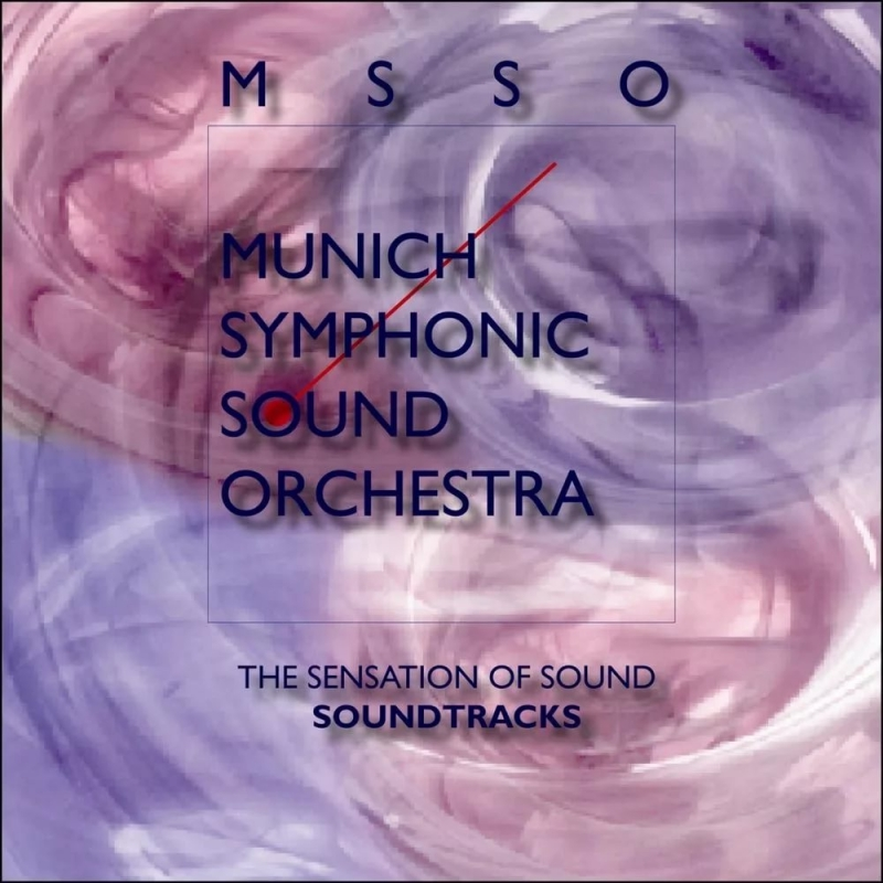 Msso Munich Symphonic Sound Orchestra - Somewhere, Out There from An American Tale - Feivel, der Mauswanderer