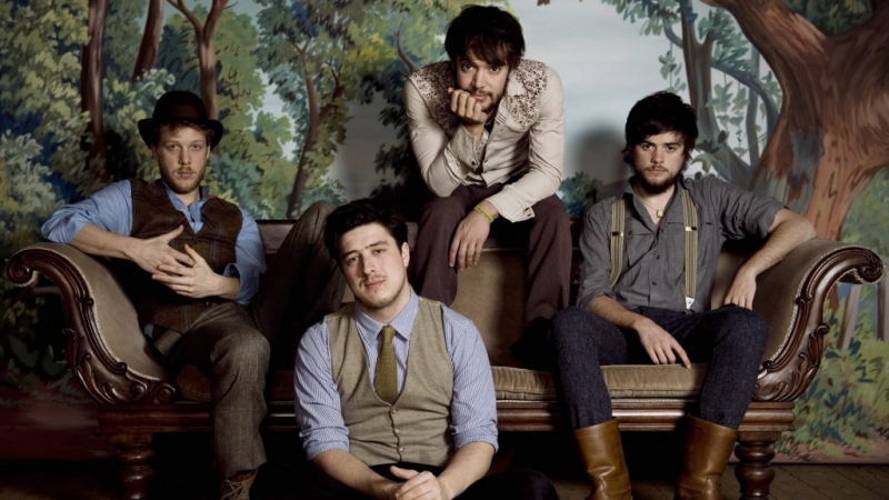 Mumford and Sons - The Enemy