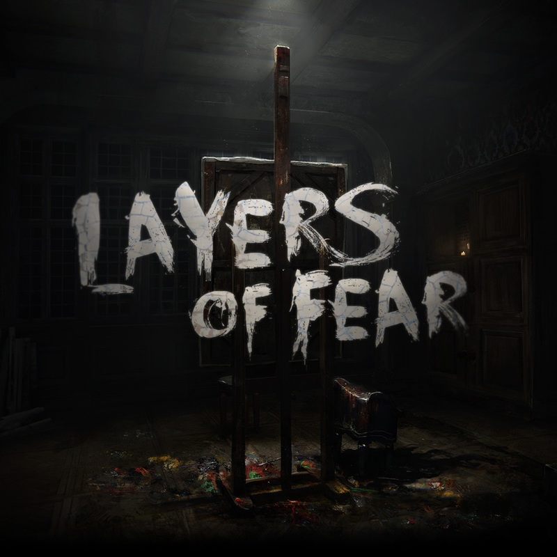 Music Box - Layers of Fear