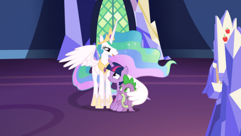 My Little Pony Friendship is Magic - Opening 1 and 2 season