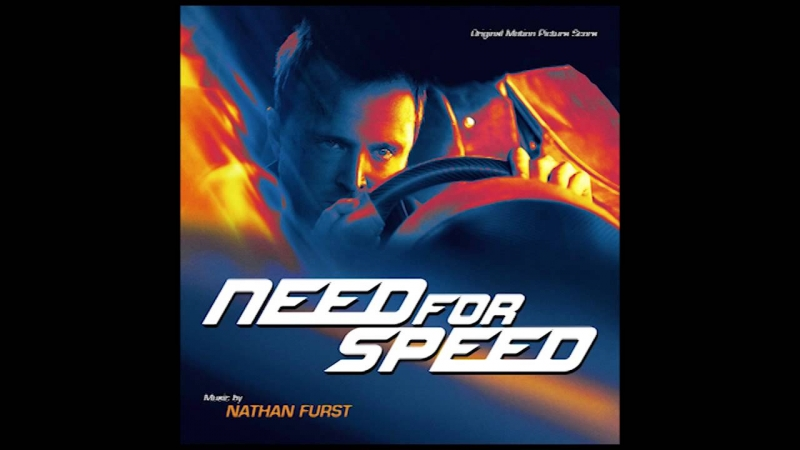 Nathan Furst - Pete's Death  Burnout Paradise Production