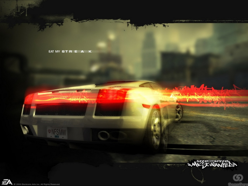 Need For Speed - Lupe Fiasco - Titled