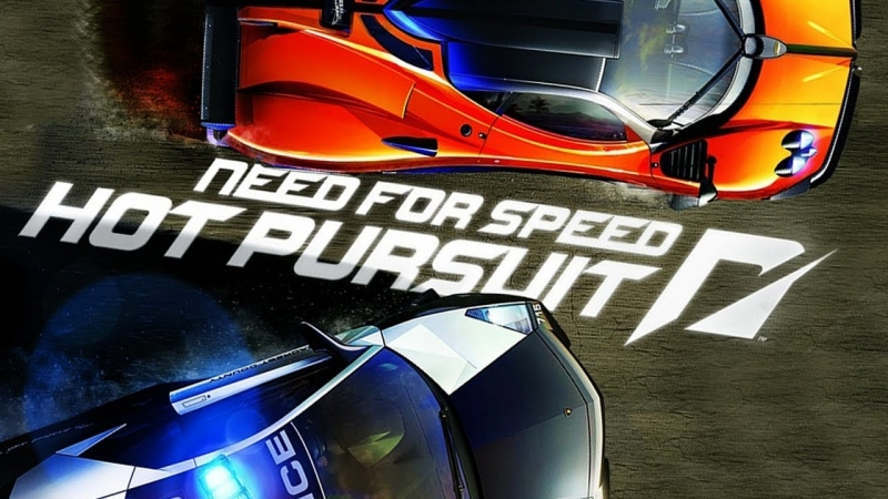 Need For Speed 3 - Hot Pursuit - Monster