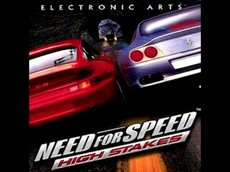 Need for speed high stakes OST - Cygnus Rift