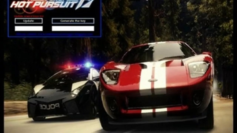 Need for Speed Hot Pursuit (2010) - Full Soundtrack
