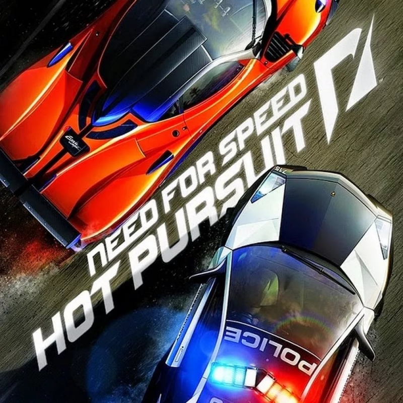 Need For Speed Hot Pursuit 2010 - Original Soundtrack