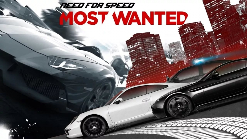 Need for Speed™ Most Wanted - ™