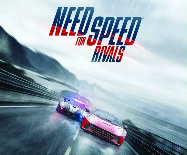 Need For Speed Rivals OST - Main Theme