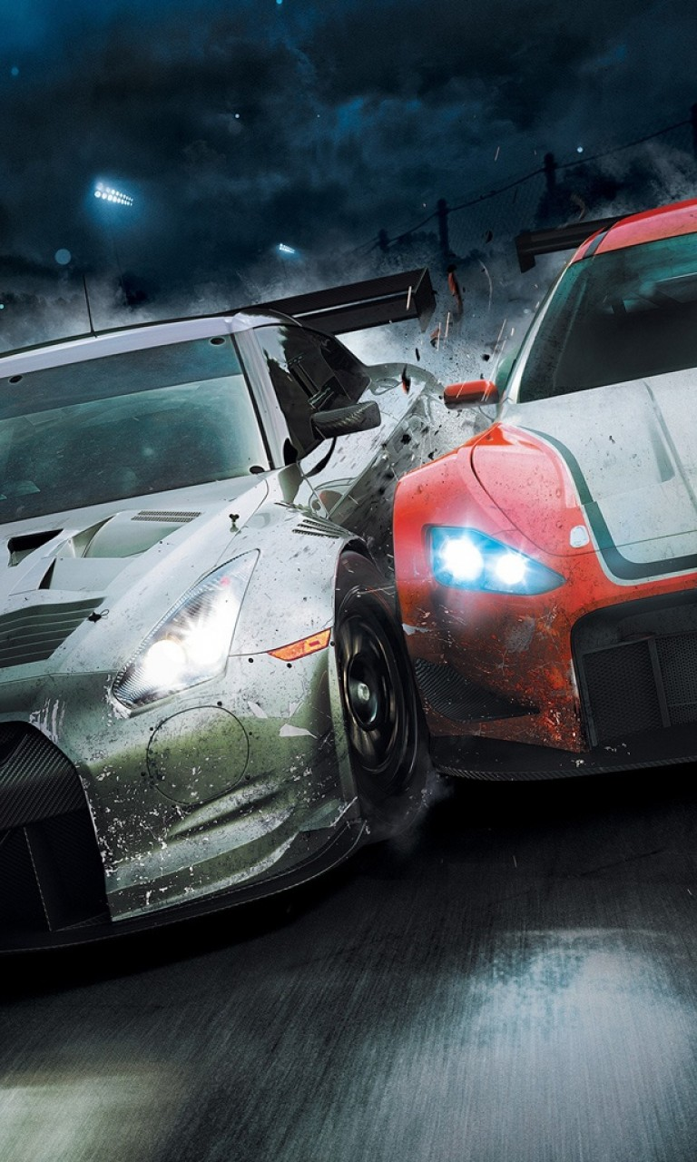 Need For Speed Shift 2 - - Unleashed OST