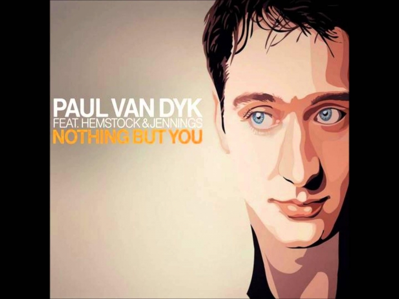 Need For Speed Underground 2 - Paul Van Dyk – Nothing But You Cirrus Remix