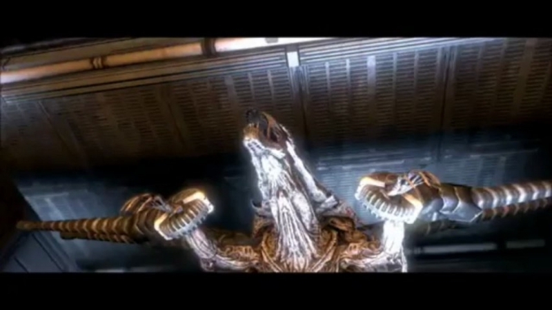 Aliens vs Predator 3 - AvP3 Movie Rumours - AvPGalaxy
