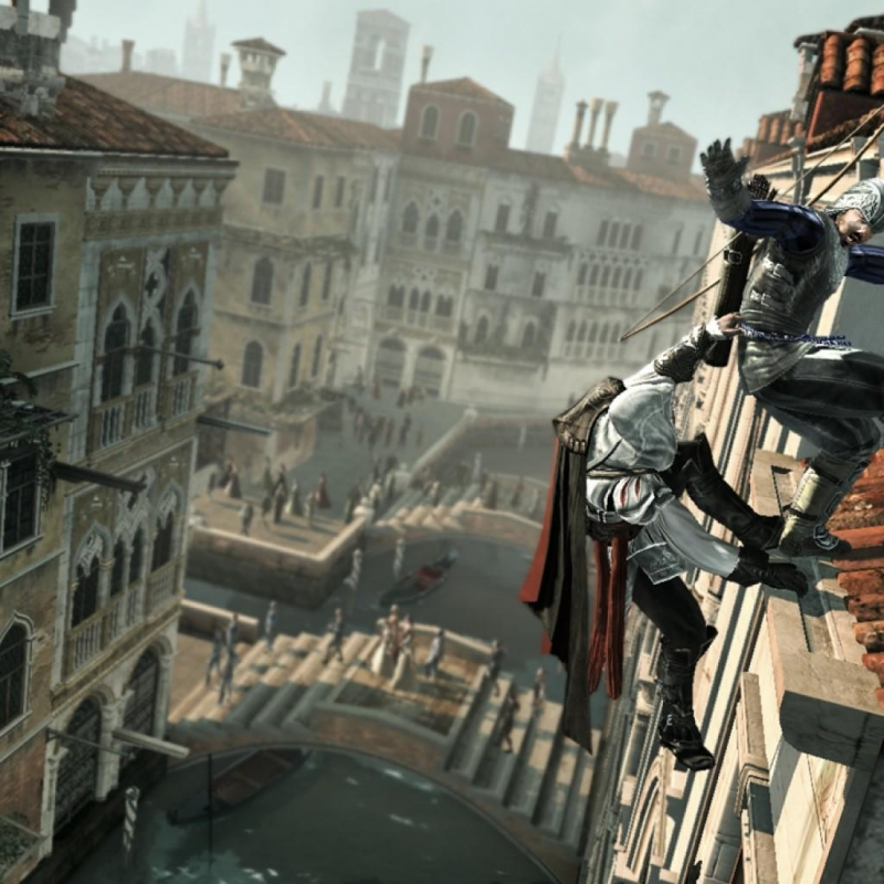 Неизвестен - assassins creed 2 Tour of venice
