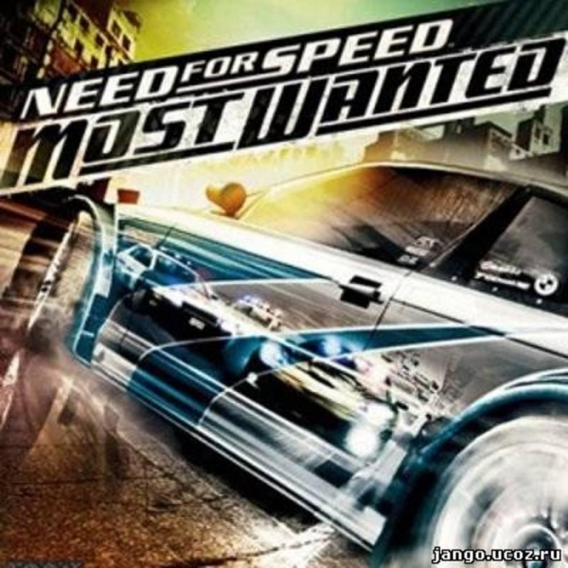 (NFS MOST WANTED 2005) Mastodon - Blood And Thunder