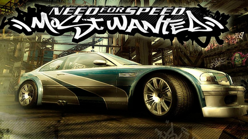 NFS Most Wanted 2012 - Unknows Track 1