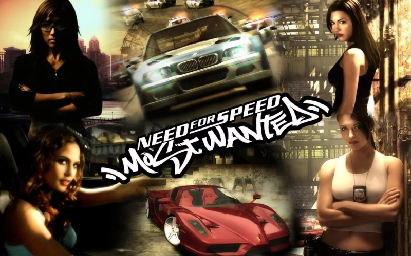 NFS Most Wanted - tao of the machine клёвая песня.Клёвая игра=)