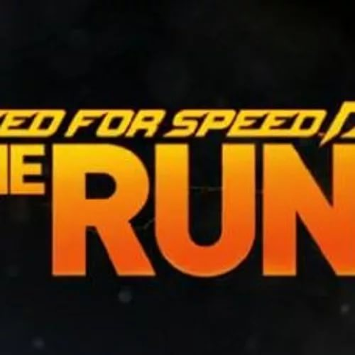 NFS The Run - Double Down