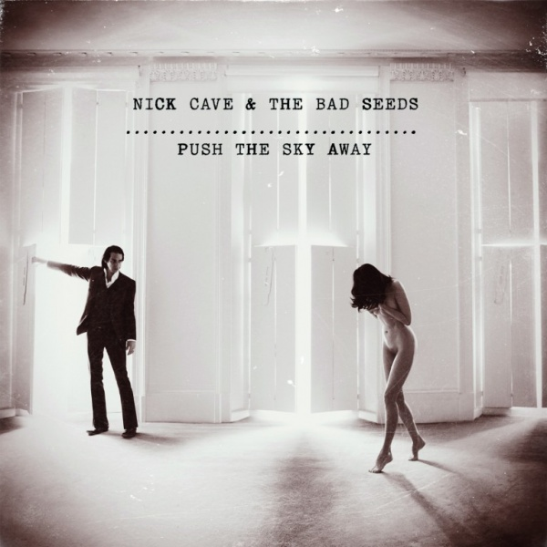 Nick Cave And The Bad Seeds - Higgs Boson Blues [Quantum Break OST]