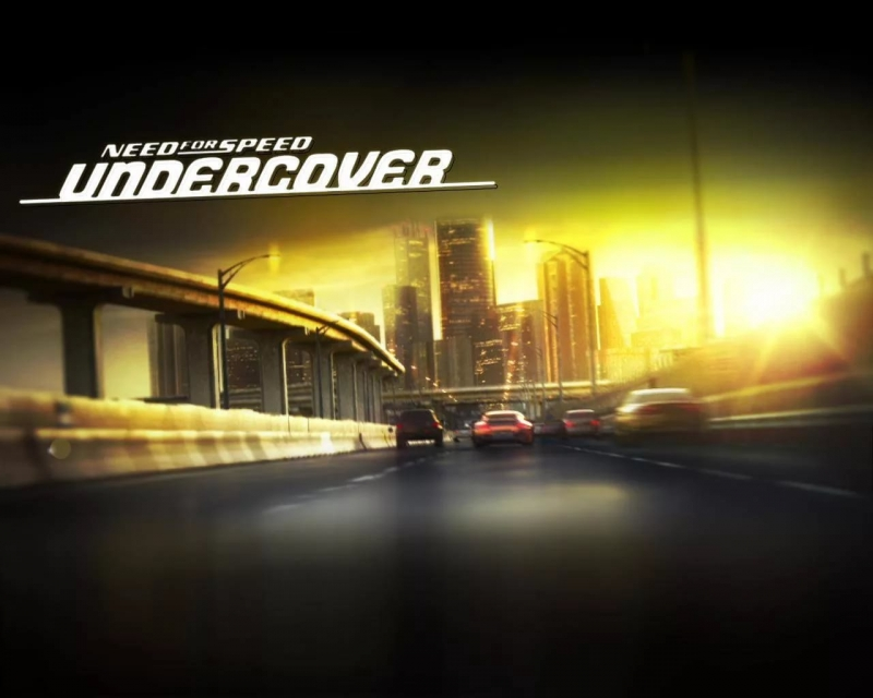 Nine Inch Nails - The Warning Stefan Goodchild feat. Doudou N\'diaye Rose Remix Need For Speed Undercover OST