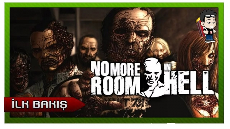 No more room - in Hell
