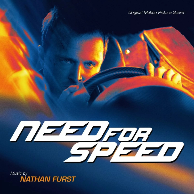 Number One - Need For Speed[OST Soundtrack][2014 Russian Version]