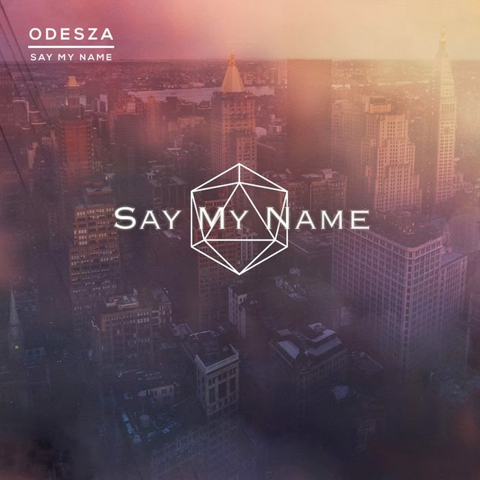 Odesza - Say My Name Forza Horizon 3 OST