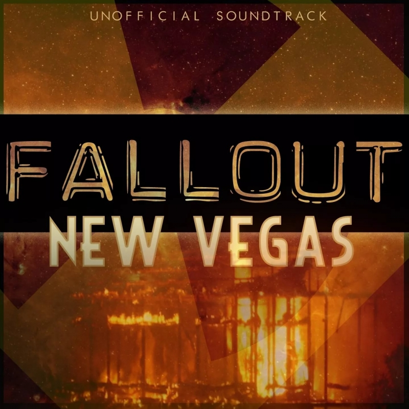 Old World Blues - ost fallout new vegas