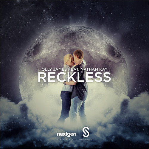 ❅Olly James feat. Nathan Kay❅ - RecklessWizdom Remix