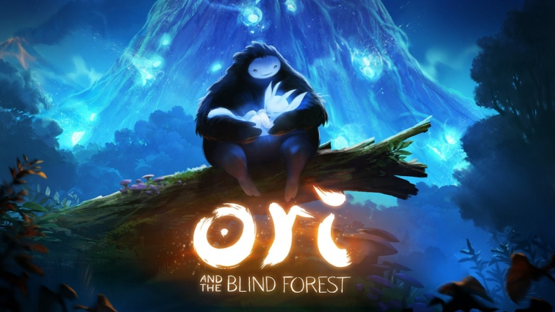 Ori and The Blind forest - Fleeing Kuro OST