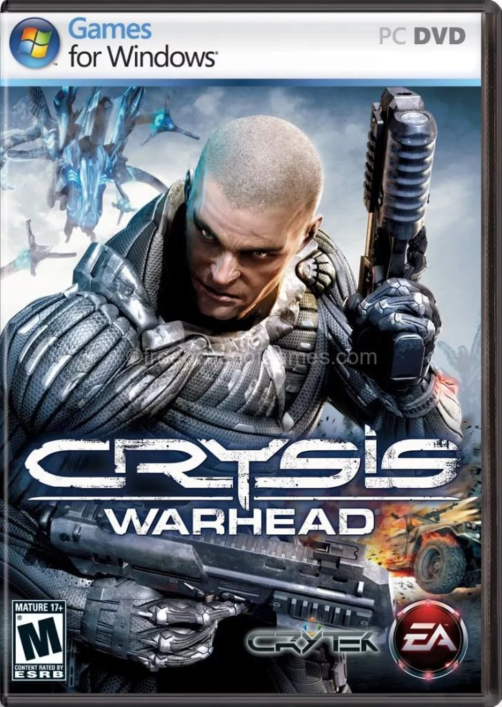 Crysis Warhead Soundtrack
