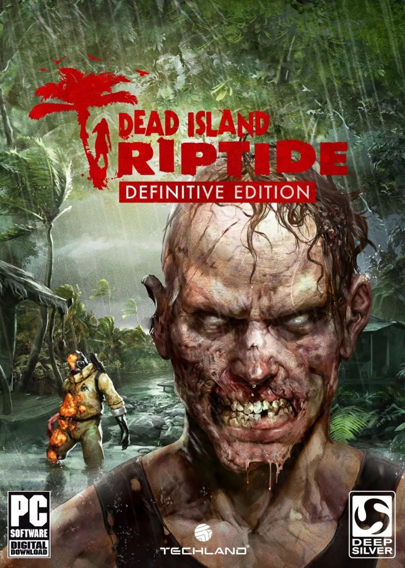 OST Dead Island - Other Theme GameRip