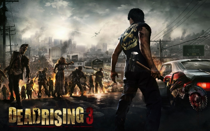 OST Dead Island - Zombie Rising