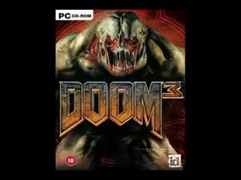 OST Doom 3 - Main themeДум