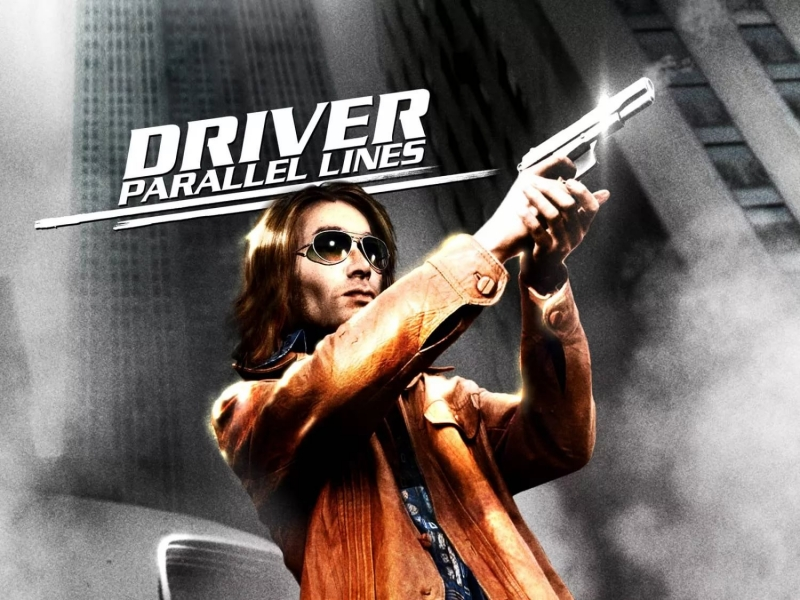 OST - Driver Parallel Lines