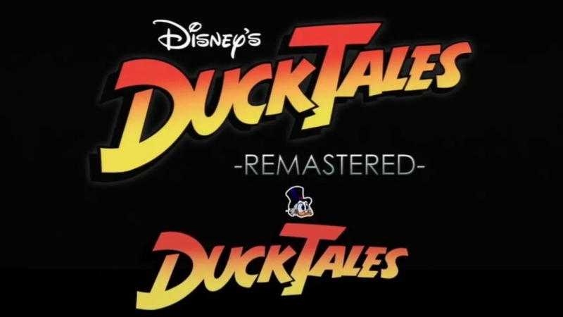 [OST] Duck Tales - Remastered [PC] - Stage Vesuvius Final