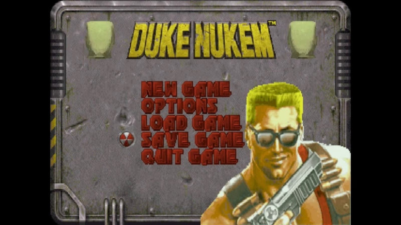 OST Duke Nukem 3D - Disco Bar