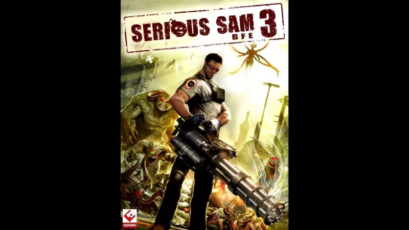 Fight 3 Serious Sam The Second Encounter