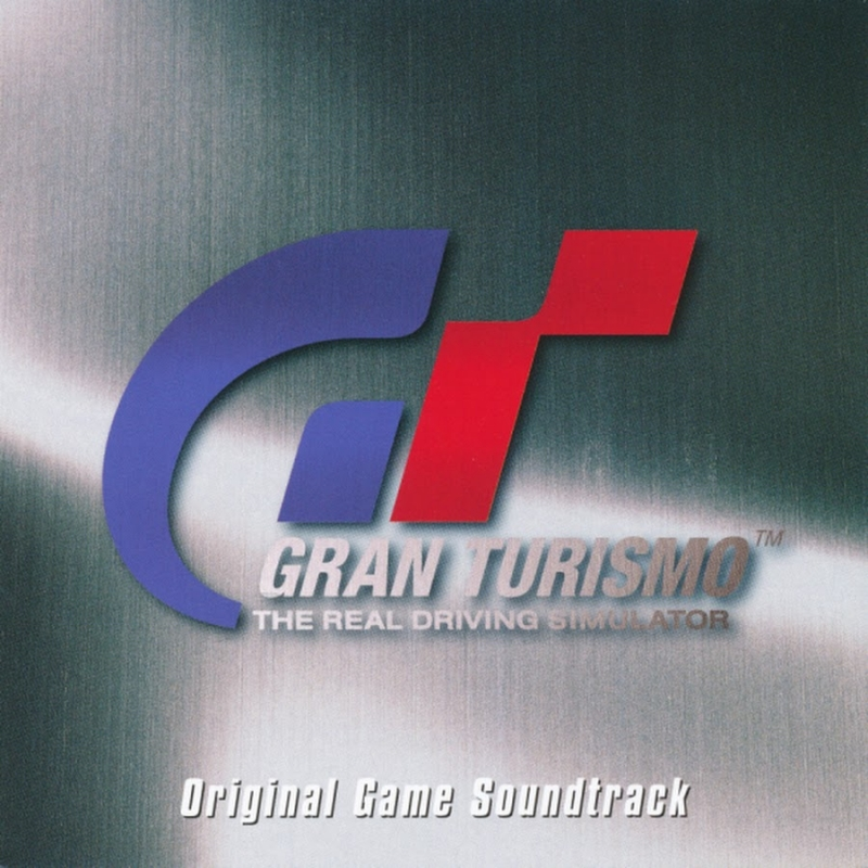 OST Gran Turismo - The Drift Of Air Ver.2