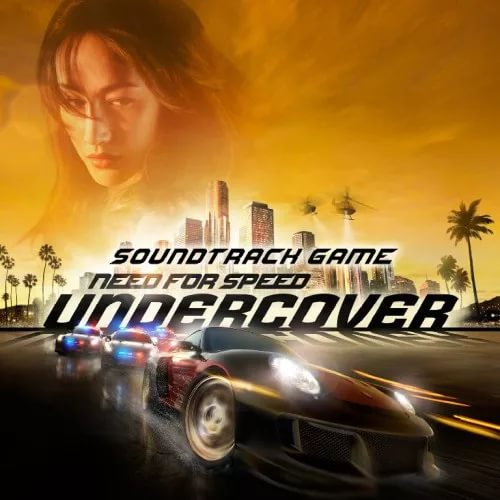 (OST Need for Speed - Undercover) Puscifer - Momma Sed (Tandimonium Mix)