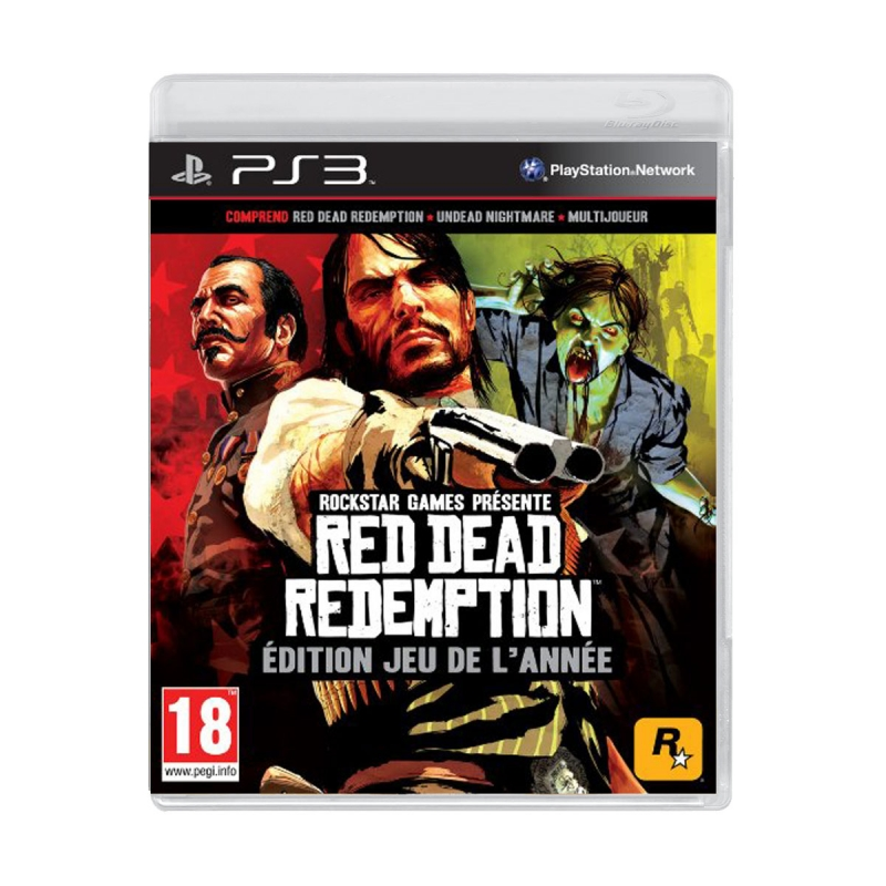 Red Dead Redemption Undead Nighare