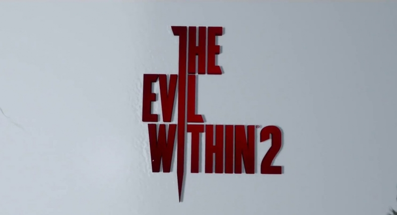The Evil Within 2 OST - E3 2017 Trailer Song [EXTENDED REMIX] Cleaner Version
