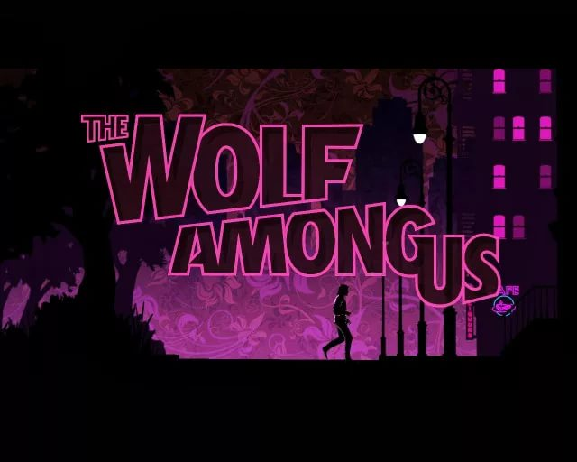 The Wolf Among Us Opening piano