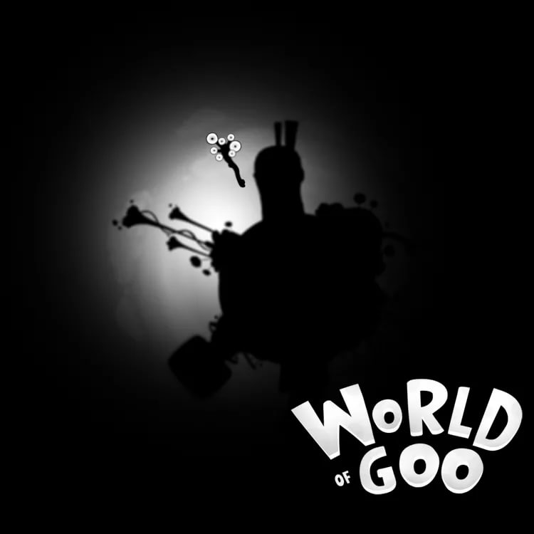 (OST World of Goo) Kyle Gabler, Ron Carmel - Best of times