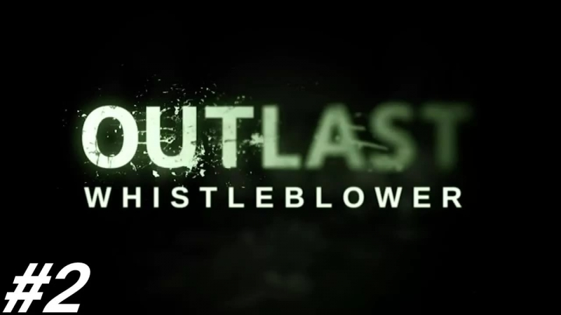 Outlast- Whistleblower OST - - 04 CANNIBAL CHASE - Samuel Laflamme