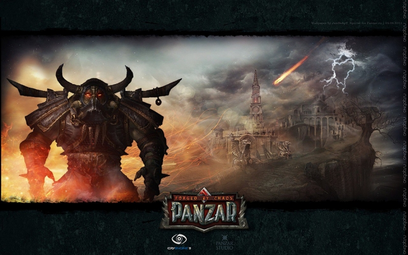 Panzar - For Boobalizar