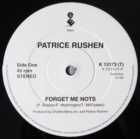 Patrice Rushen - Forget Me Nots OST GTA Vice City