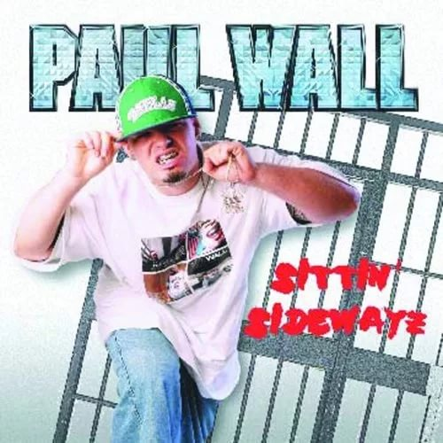 Paul Wall Ft Big Pokey - Sittin Sideways Dirty [OST SSX ON TOUR]