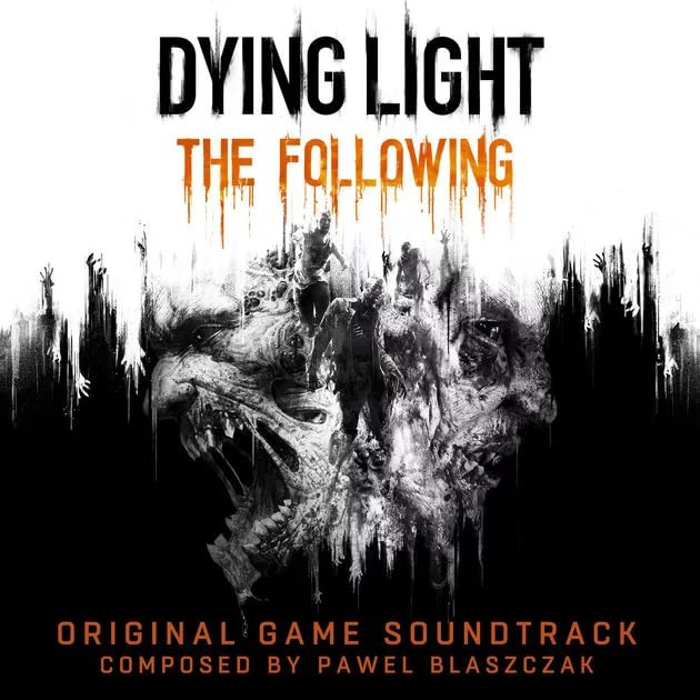 Pawel Blaszczak - Charging Together Call Of Juarez Bound In Blood OST