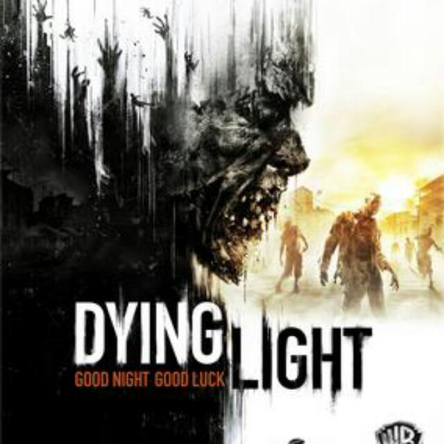 Pawel Blaszczak - Going To Mother Dying Light The Following OST