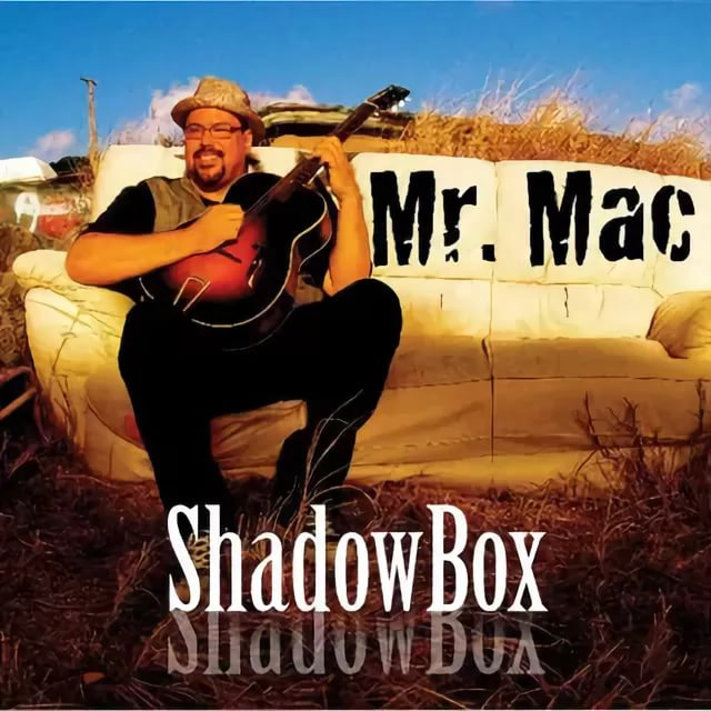 Pearlie MAC (Mississippi, 2005) - Shadow Boxing
