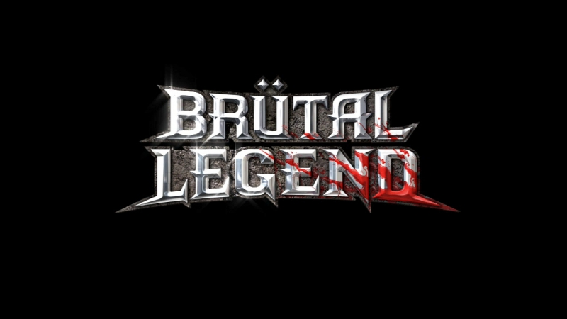 Peter McConnell - Gather This Great Army OST Brutal Legend